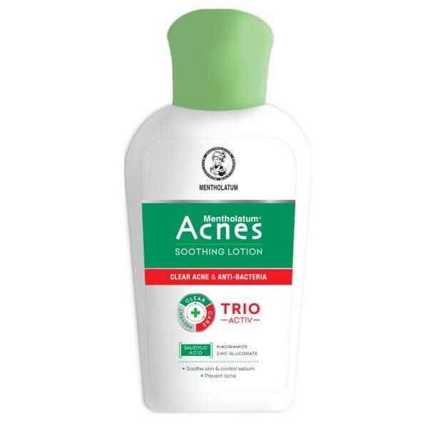 Acnes Soothing Lotion - Dung dịch dịu da kháng khuẩn