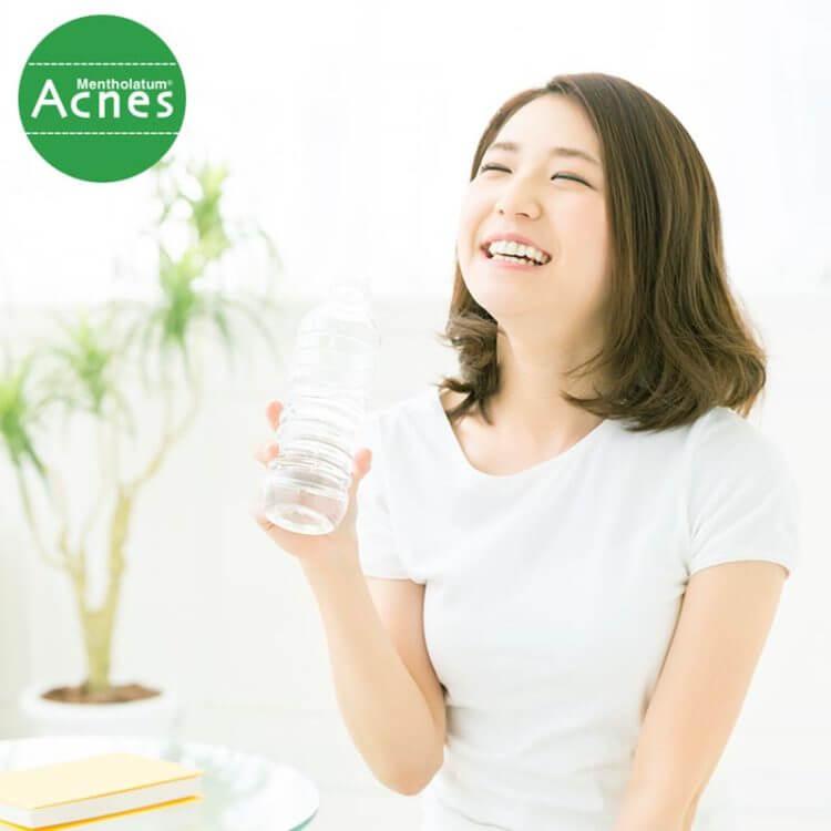 quy trình chăm sóc da ngăn ngừa mụn với bộ sản phẩm ngăn ngừa mụn hiệu quả acnes