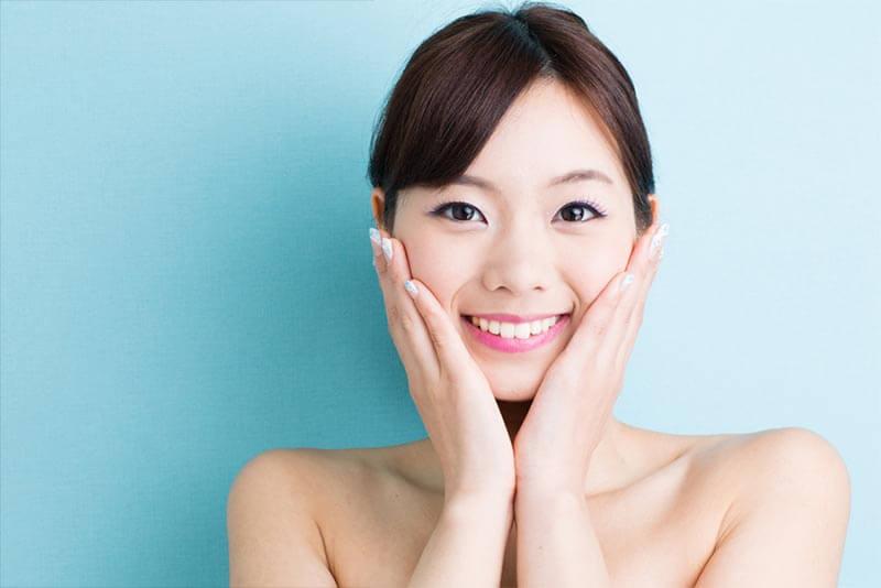 Kem rửa mặt trị mụn phù hợp với da thường