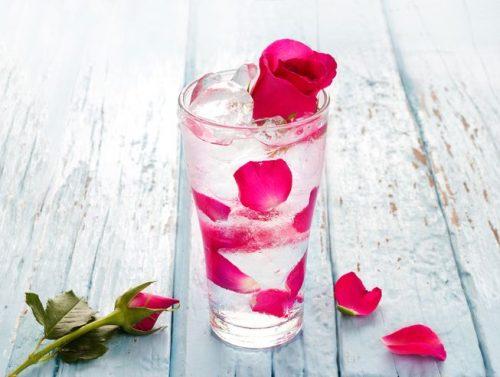 Nước hoa hồng - sản phẩm quan trọng trong chu trình dưỡng da