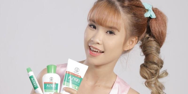 sản pham63 trị mụn cho da dầu hiệu quả được tin dùng