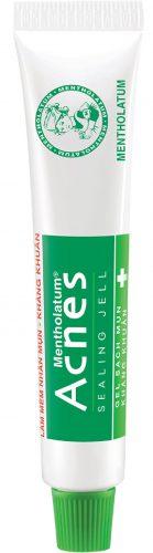 Sản phẩm gel trị mụn Acnes với thành phần đặc biệt giúp ngăn ngừa mụn đem lại làn da trắng sáng , mịn màng mà giá cả lại cực kì yêu thương .