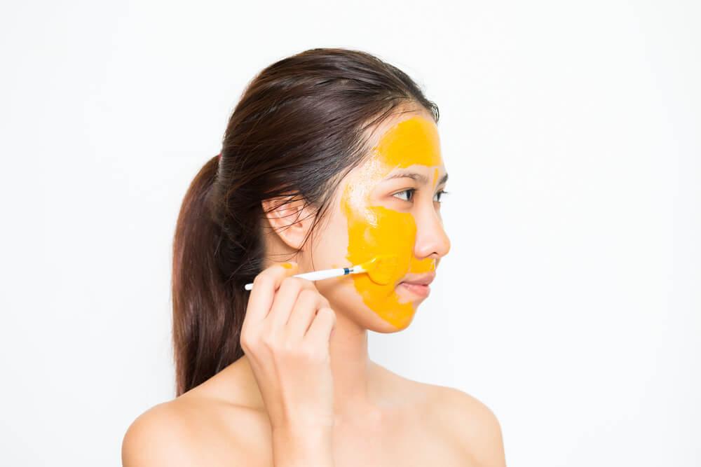kem trị thâm acnes tối ưu so với nghệ