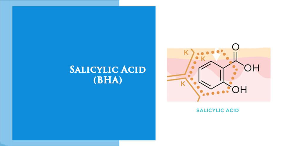 Sửa rửa mặt trị mun Acnes có thành phần Salicylic Acid làm sạch da nhẹ nhàng