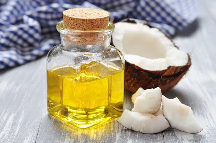Mách bạn mẹo trị mụn ẩn bằng dầu dừa siêu hiệu quả - Acnes kem trị mụn và ngăn ngừa mụn
