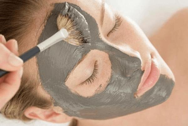 Công dụng của bùn non tốt đối với da