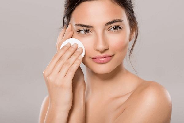 Skincare cho da mụn đúng cách