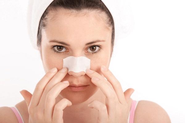5 tips giúp bạn tránh xa mụn đầu đen
