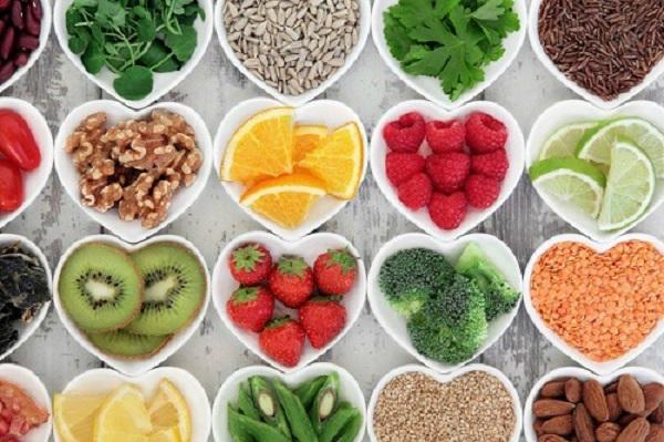 Những món ăn giúp trắng da từ thực vật