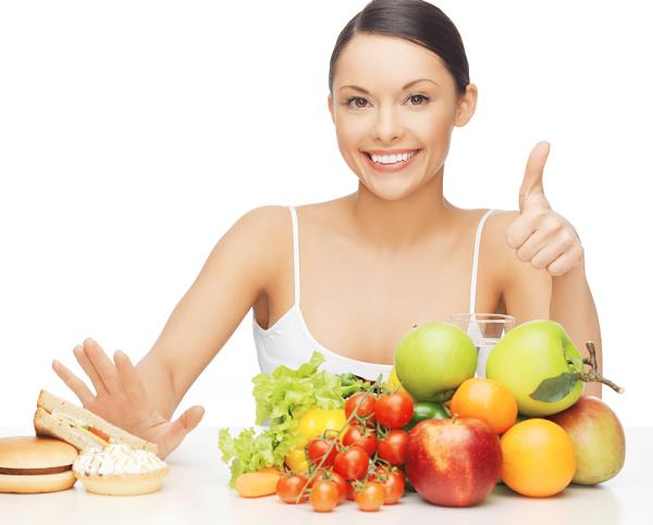 Thực phẩm giúp trắng da từ bên trong