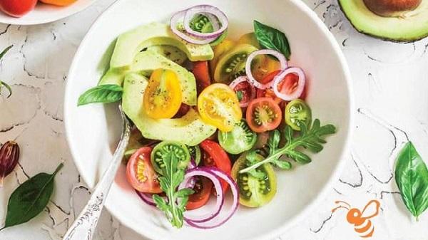 Thực phẩm ảnh hưởng tới mùi hương của cơ thể